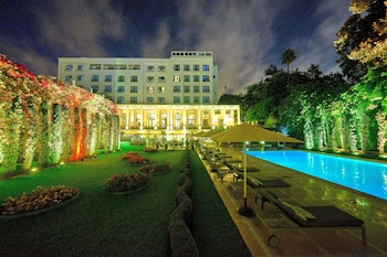 Fotografia do Le Casablanca Hotel em Casablanca