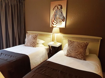 Book this Three Star Hotels in Johannesburg