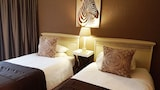Choose This 3 Star Hotel In Sandton