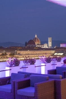 Picture of MH Florence Hotel & Spa in Florence
