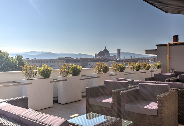 MH Florence Hotel & Spa, Florence