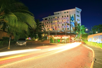 Picture of Wild Orchid Beach Resort in Olongapo