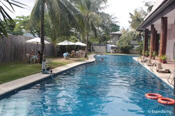 Foto Wild Orchid Beach Resort di Olongapo