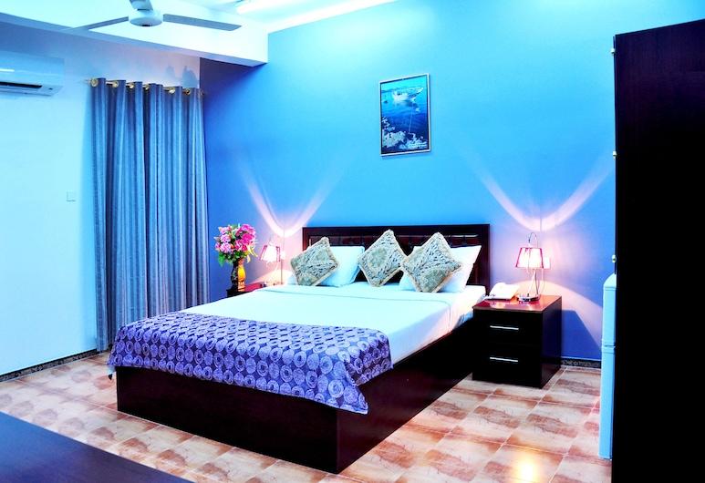 Majan Guest House, Nizwa, Doppelzimmer, Zimmer