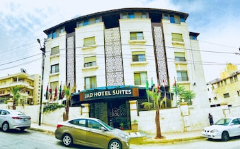 Image de Jad Hotel Suites à Amman