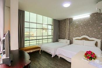 Fotografia hotela (Da Nang Center Hotel) v meste Da Nang