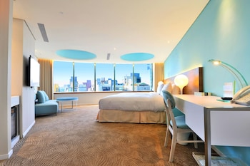 台北、グリーン ワールド ホテル中華 (洛碁中華大飯店)の写真