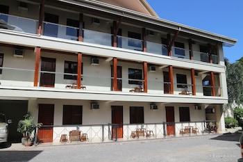 Choose This 2 Star Hotel In Kalibo