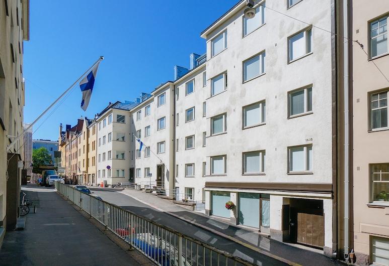 Forenom Serviced Apartments Helsinki Kruununhaka, Helsingi