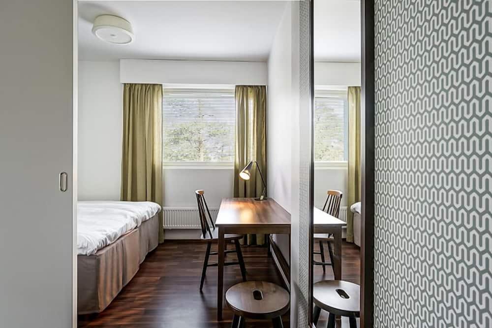 Dzīvokļnumurs, viena guļamistaba (for Two) - Numurs