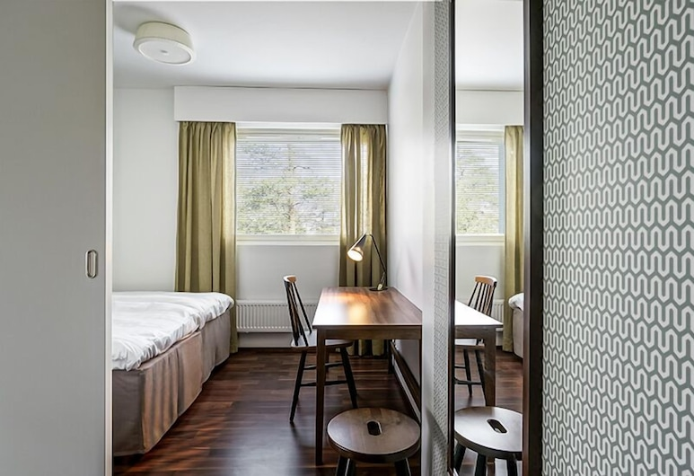 فورينوم سيرفيسد أبارتمنتس إسبو تابيولا, إسبو, شقة - غرفة نوم واحدة (for Two), الغرفة
