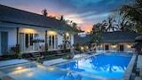 Sélectionnez cet hôtel quartier  à Ubud, Indonésie (réservation en ligne)