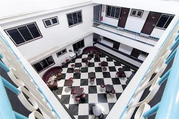 吉隆坡格蘭德木提拉飯店的相片