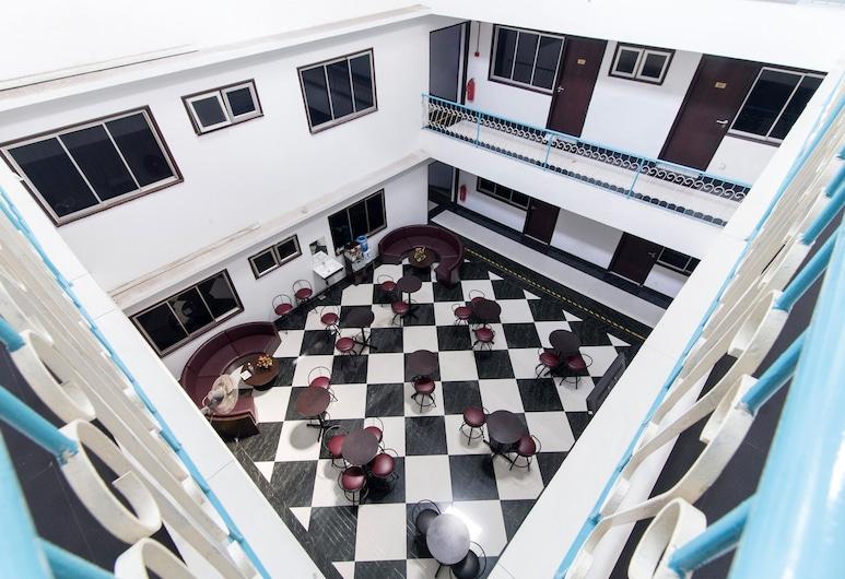 호텔 그랜드 무티아라, 쿠알라룸푸르