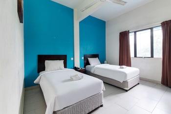 Picture of Hotel Grand Mutiara in Kuala Lumpur