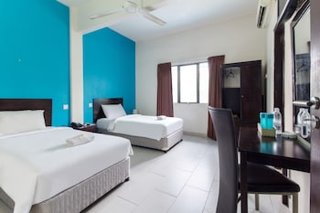 쿠알라룸푸르의 호텔 그랜드 무티아라 사진