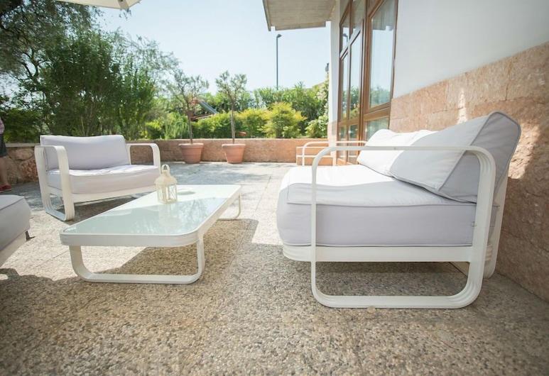 Camere Girasole, Lazise, Terrasse/Patio