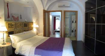 Picture of Apartamento be holiday Santiago in Caceres