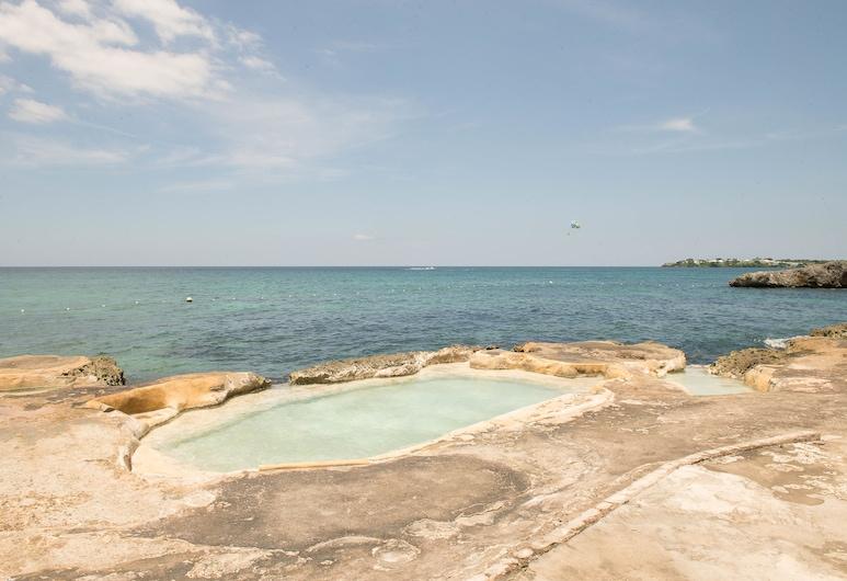 Crawfish Beach Suite, Negril, Natural Pool