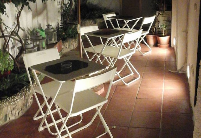 Piccarda Bed and Breakfast, Florenz, Terrasse/Patio