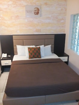 Bild vom Swisscottage suites in Lagos