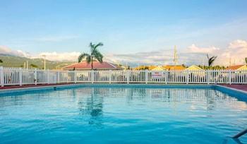 Bild vom Casa Victoria Golf Retreat in Kingston