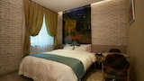 Book this Parking available Hotel in Paju