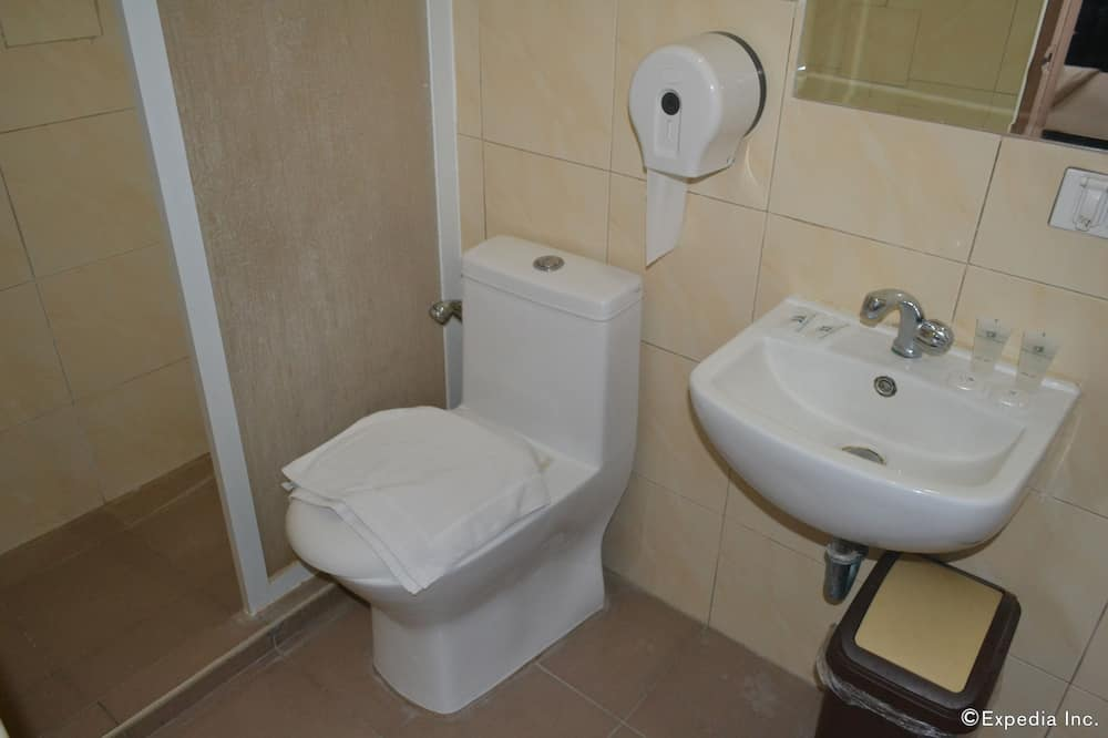 Deluxe State - Bathroom