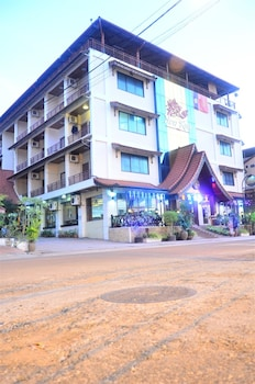 Picture of New Rose Boutique Hotel in Vientiane