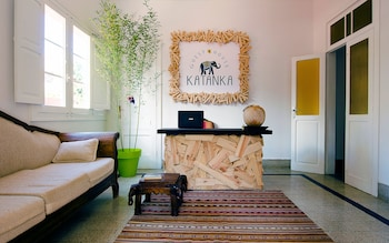 Slika: Guesthouse Katanka ‒ Las Palmas de Gran Canaria