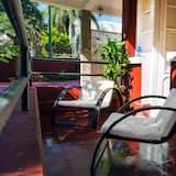 Comfort Double or Twin Room, 1 Bedroom, Private Bathroom (Katanka) - Balcony