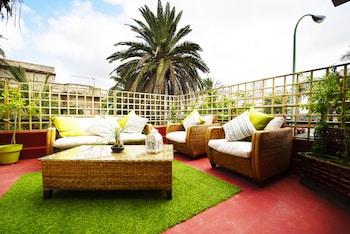 Bild vom Guesthouse Katanka in Las Palmas de Gran Canaria