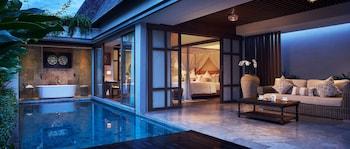 Introduce las fechas para ver los descuentos de hoteles en Ubud