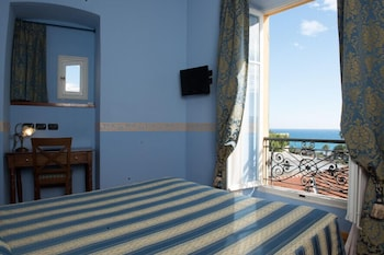 Bild vom Hotel Belle Epoque in San Remo