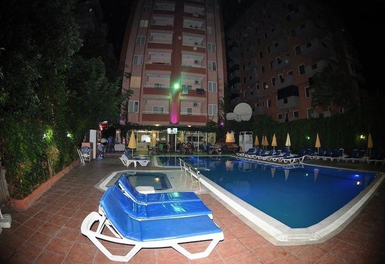 Fun Point Hotel, Alanya, Outdoor Pool