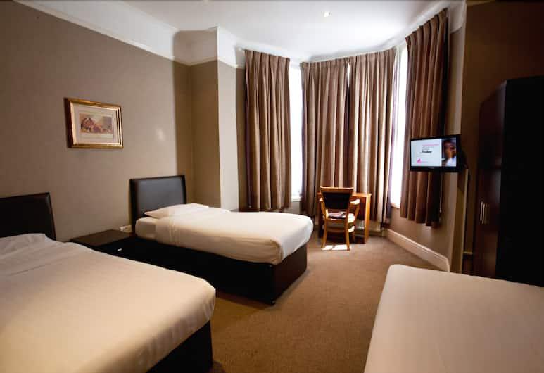 Newham Hotel Limited, Londýn, Pokoj