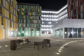 Foto di Hotel Campus Sanpaolo a Torino