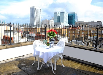 Picture of Park Lane City Apartments in London