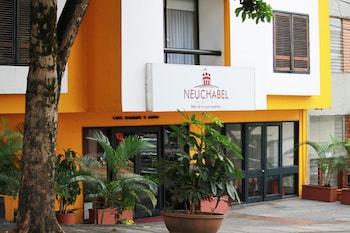 Naktsmītnes Hotel Neuchabel attēls vietā Kali