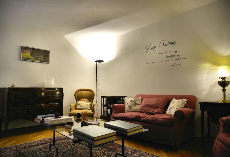 At Home - Brera, Milaan