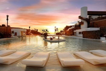 Foto van Hard Rock Hotel Tenerife in Adeje