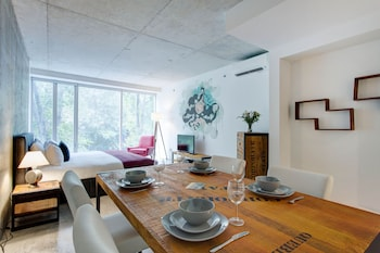 Picture of Loft4u Apartments by CorporateStays in Montreal
