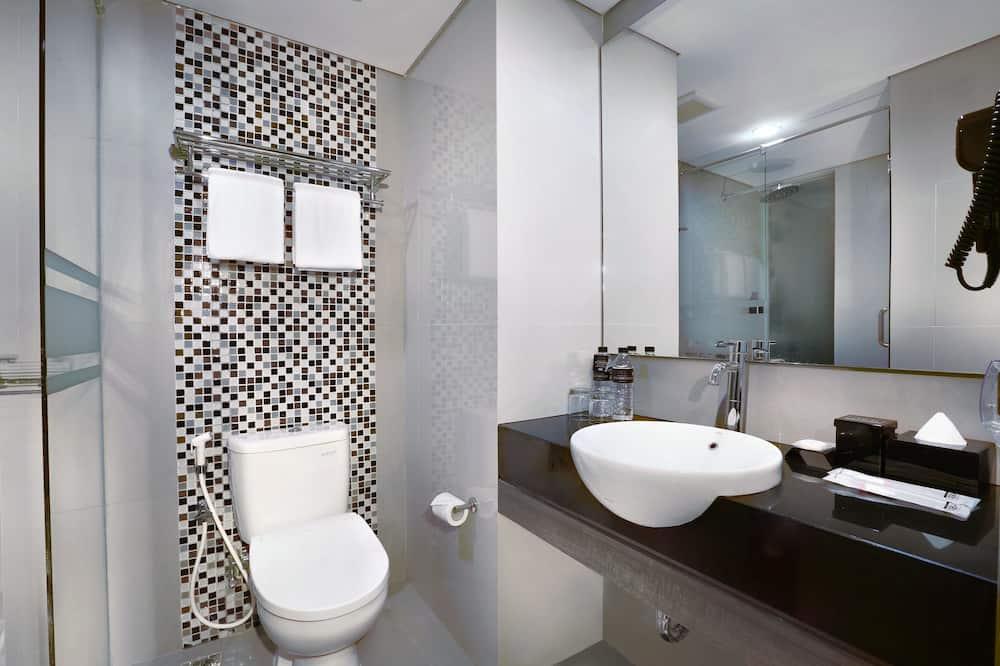 Süit (Space) - Banyo