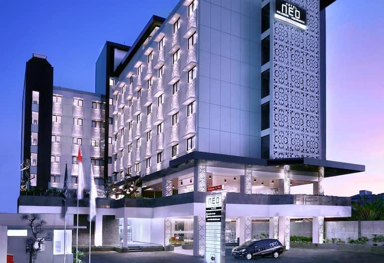 ホテル ネオ マリオボロ バイ アストン, ジョグジャカルタ