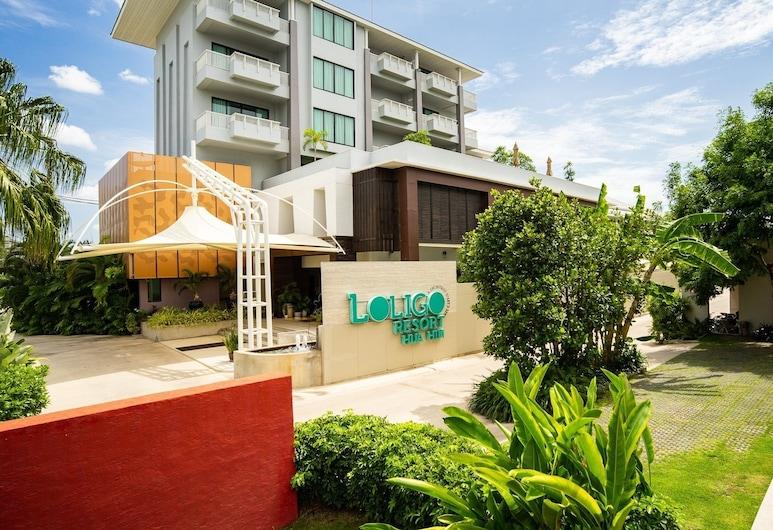 華欣羅麗哥渡假酒店, Hua Hin