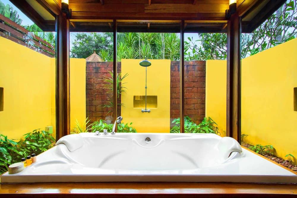 Diva Pool Villa - Casa de banho