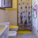 Apartment, 1 Bedroom (4 adults) - Bathroom