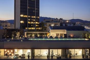 Sista minuten-erbjudanden på hotell i Barcelona