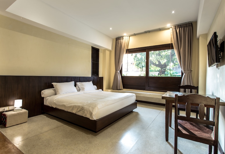 ONCE (upon a time) Chiang Mai Boutique Home, Chiang Mai, Superior Double Room, Guest Room