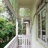 Standard Twin Room, 1 Bedroom, Non Smoking - Balcony